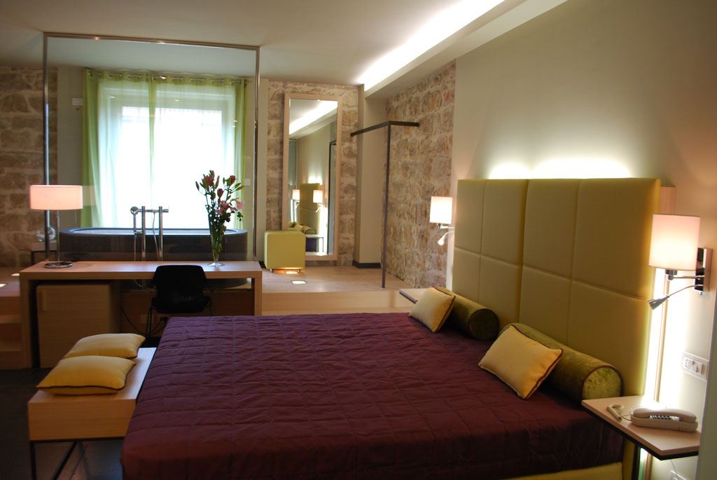 El Homs Palace - Junior Suite